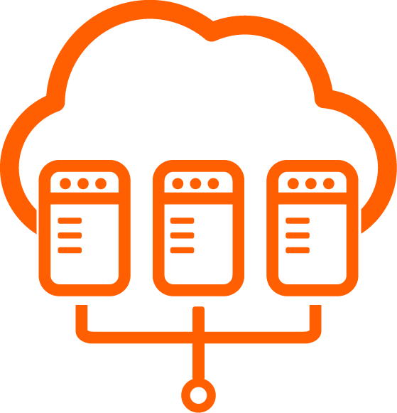 Virtualization icon